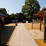 五行占い神社